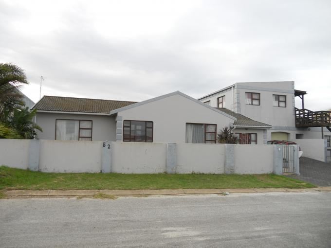 9 Bedroom House for Sale For Sale in Jeffrey's Bay - Home Sell - MR110366