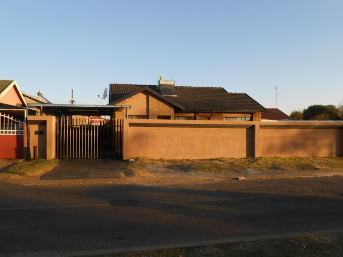 3 Bedroom House for Sale For Sale in Ennerdale - Private Sale - MR110382