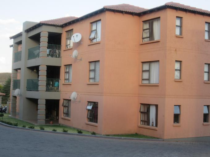 3 Bedroom Apartment for Sale For Sale in Germiston - Private Sale - MR110404