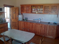 Kitchen of property in Paul Roux