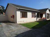 Front View of property in Pietermaritzburg (KZN)