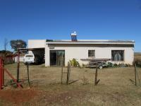Smallholding for Sale for sale in Helderstrome AH