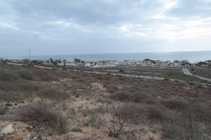 Land For Sale in St Helena Bay - Private Sale - MR110461