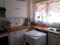 Kitchen - 7 square meters of property in Witpoortjie