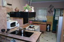 Kitchen - 22 square meters of property in Wellington