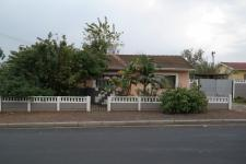 Front View of property in Wellington