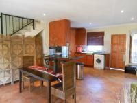 Dining Room - 22 square meters of property in Annlin
