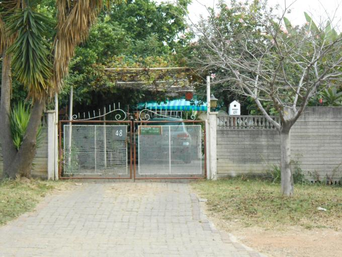 Absa Bank Trust Property 3 Bedroom House for Sale For Sale in Rustenburg - MR110519