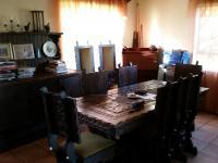 Dining Room - 34 square meters of property in Bronkhorstspruit
