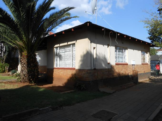 3 Bedroom House for Sale For Sale in Alberton - Private Sale - MR110554