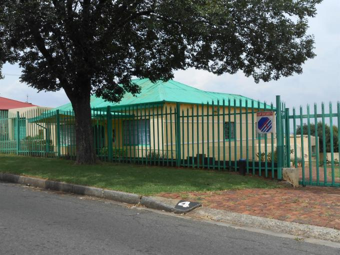 Standard Bank EasySell 3 Bedroom House for Sale For Sale in Primrose - MR110561