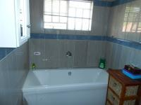 Main Bathroom - 8 square meters of property in Glen Austin A.H.