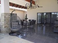Patio - 33 square meters of property in Phalaborwa