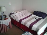 Main Bedroom of property in Mayberry Park