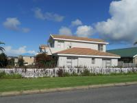 Front View of property in Stilbaai (Still Bay)