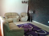 Lounges - 41 square meters of property in Lenasia South