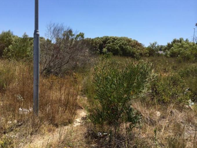 Land for Sale For Sale in Jeffrey's Bay - Home Sell - MR110597