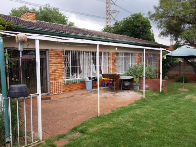 Standard Bank EasySell 3 Bedroom House for Sale For Sale in Wychwood - MR110620