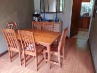 Dining Room of property in Wychwood