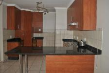 Kitchen of property in Aerorand - MP