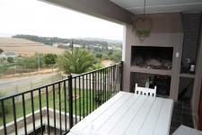 Patio - 47 square meters of property in Malmesbury