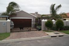 Front View of property in Malmesbury