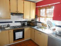 Kitchen - 8 square meters of property in Zwartkop