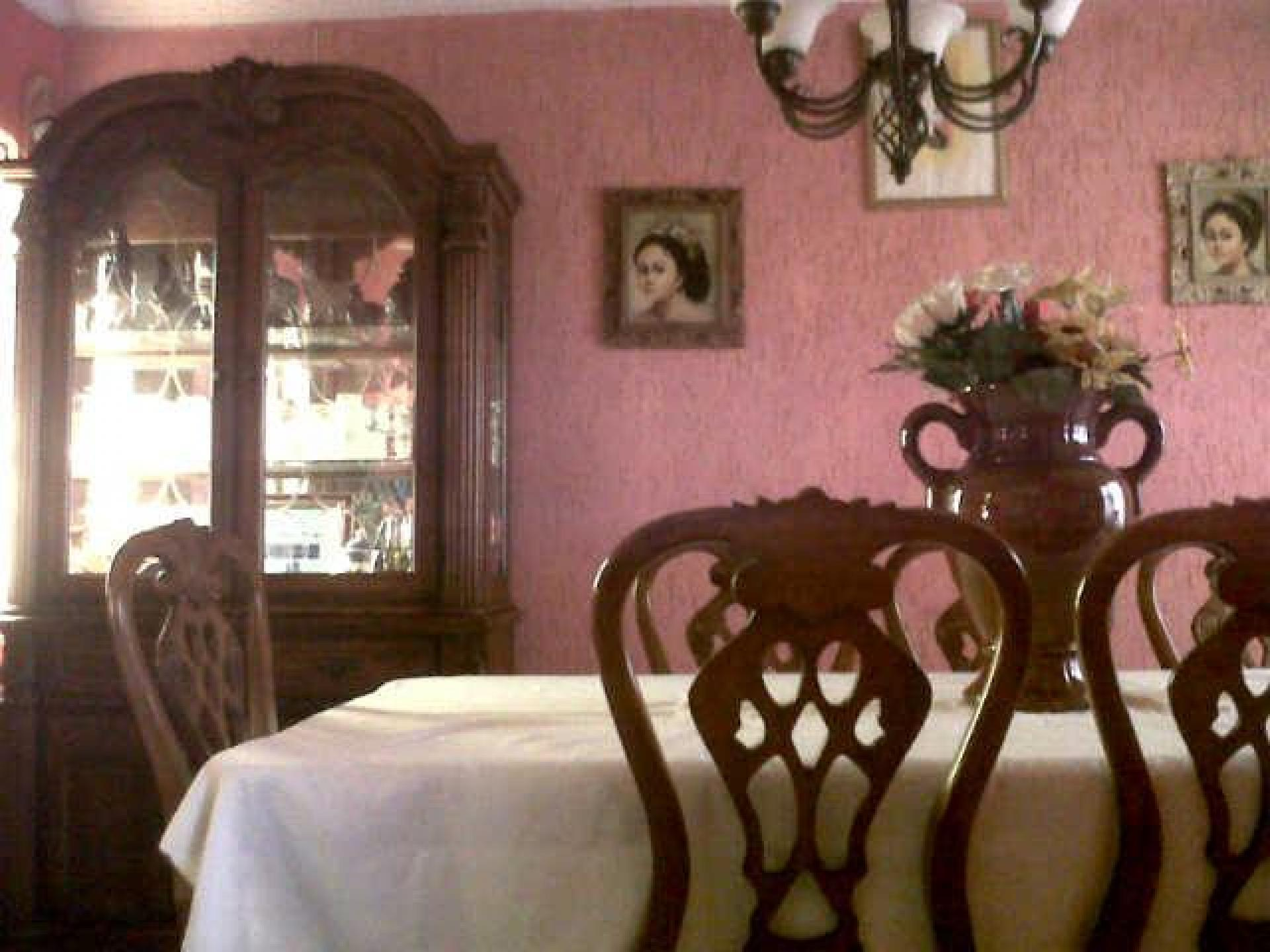 Dining Room of property in Dobsonville