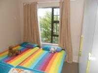 Bed Room 1 - 12 square meters of property in Eden George