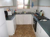 Kitchen - 9 square meters of property in Eden George
