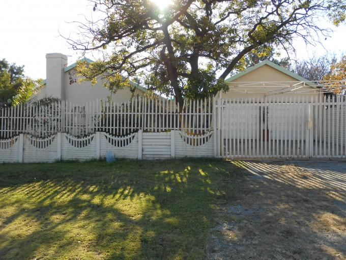 3 Bedroom House For Sale in Kempton Park - Private Sale - MR110693