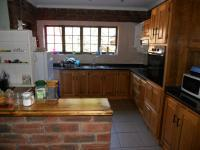 Kitchen - 30 square meters of property in Southbroom