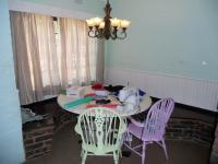 Dining Room - 9 square meters of property in Southbroom
