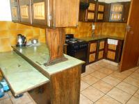 Kitchen - 18 square meters of property in Emalahleni (Witbank)