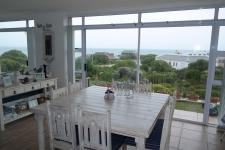 Dining Room - 8 square meters of property in Pearly Beach