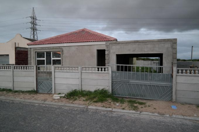 Standard Bank EasySell 3 Bedroom House for Sale For Sale in Blue Downs - MR110747