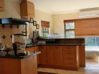 Kitchen - 41 square meters of property in Woodhill Estate