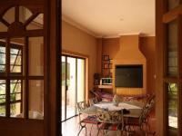 Patio - 76 square meters of property in Woodhill Estate