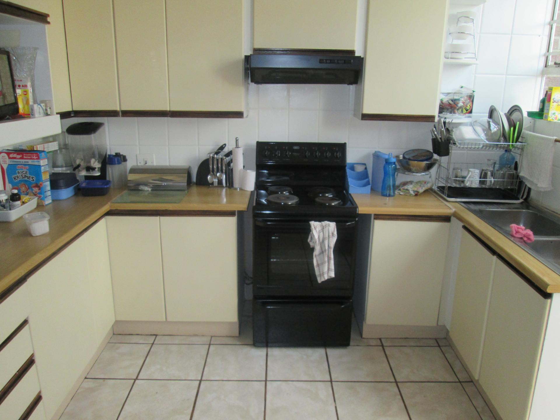 3 bedroom cluster for sale for sale in bramley private for Perfect kitchen bramley
