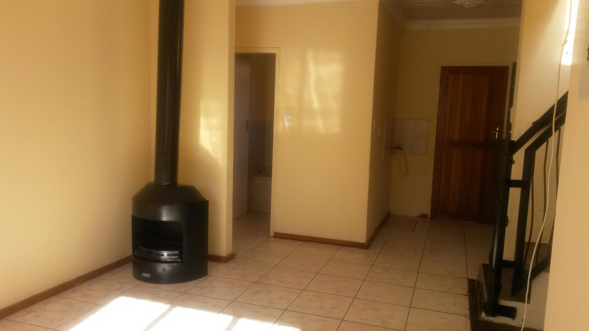 Rooms of property in Polokwane