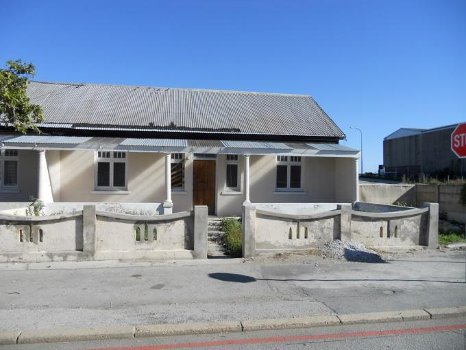 3 Bedroom House for Sale For Sale in Port Elizabeth Central - Home Sell - MR110799
