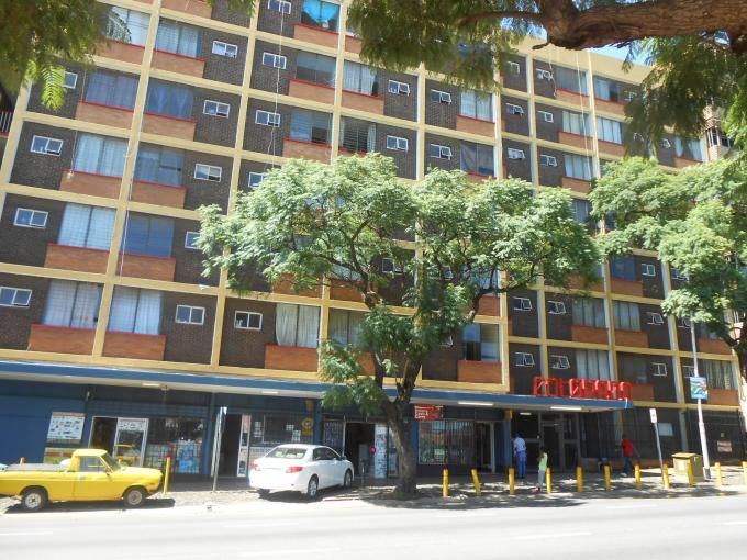 1 Bedroom Apartment for Sale For Sale in Pretoria Central - Private Sale - MR110803
