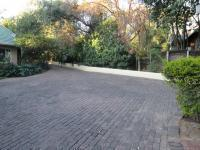 Garden of property in Bryanston
