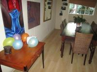 Dining Room - 18 square meters of property in Bryanston