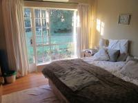 Main Bedroom - 23 square meters of property in Bryanston