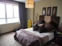 Bed Room 1 - 17 square meters of property in Durban Central