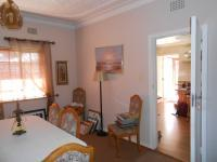 Dining Room - 22 square meters of property in Three Rivers