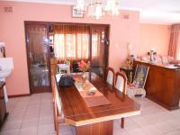 Dining Room - 15 square meters of property in Isipingo Hills