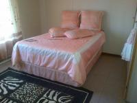 Main Bedroom - 21 square meters of property in Virginia - Free State