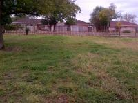 Garden of property in Virginia - Free State